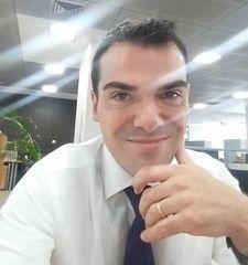 Federico Freda, MSc, MBA