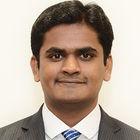Poovaraghavan Selvaraj