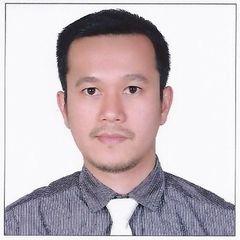 Allan Guiang