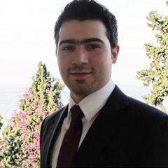 Ahmad Khaldieh