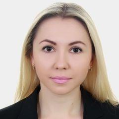 Iana Klymenok