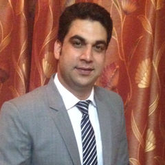 Syed Adil Altaf Bukhari