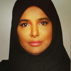 Abeer Al Wahedi