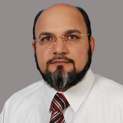 Abbas Poonawala
