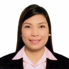 Rose Ann Galang