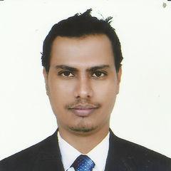 عمرو أحمد العبيدي