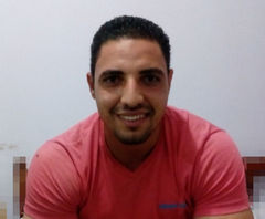 ahmed beshry