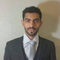 Ahmed Al Saeed