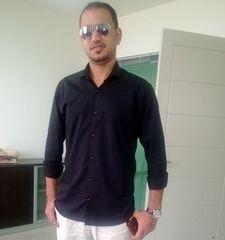 Mahmoud Farah