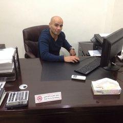 Manaf Saleh