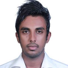 Krishan Wickramasinghe