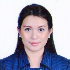 Maria Clarissa Rusit