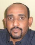 Nidal Saeed