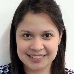 Michaela Gonzales