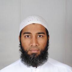 Mohamed Yusuf Shaikh