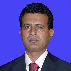 Tanvir Liaquat Malik