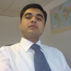 Waqas Javed