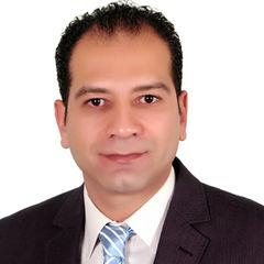 Tamer Azouz Ahmed, CMA