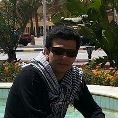 Taha Gaber