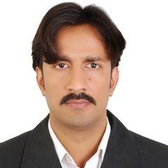 Naveed Ahmed Fazal Ahmed
