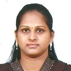 Krishnaveni Raji
