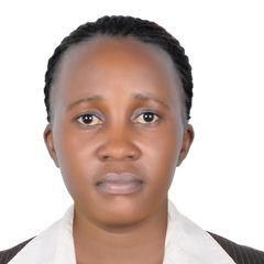 Evelyn Nakamya