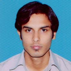 Muhammad Ahsen Taqi Kazmi