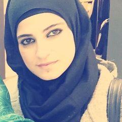Khadija Mroweh
