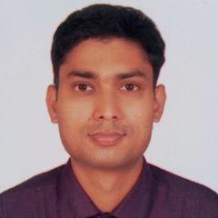 Mohammed Mukarram