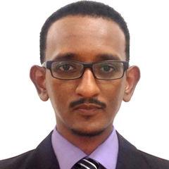 Ahmed Mustafa Abdo Ahmed Osman