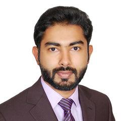 Rashid Yusuf