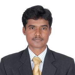 sugarthanan Prakasam