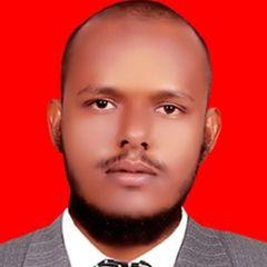 Mohammed osman Ibrahim