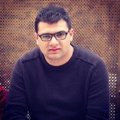 Masoud Alhelou