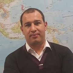 Moussa BOUBERAKI