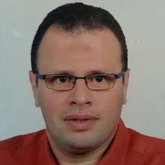 Ahmed El-Gendy