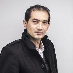 Marwan Ewaimer