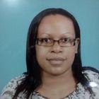 Jacqueline Mwiindwa Milumbe