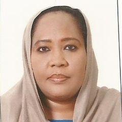 Fadwa Ibrahim