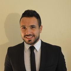 Hisham Al Kawas