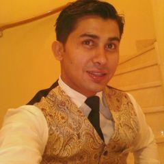 Ashok Baral
