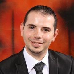 إبراهيم حداد