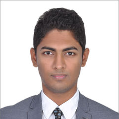 Irshad Ahmed