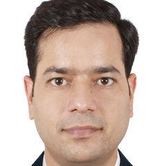 Mukesh Kumar Sharma