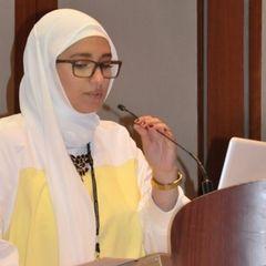 Marwah AlRashed