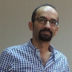 Mohamed Ramzy