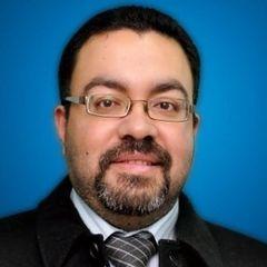 Mohamed Abousena