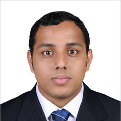 Suhail Nelliyullathil