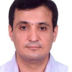 Dr. Muhammad Atif Rizvi