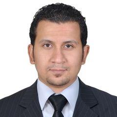 Ahmed Gamal Abuzaid